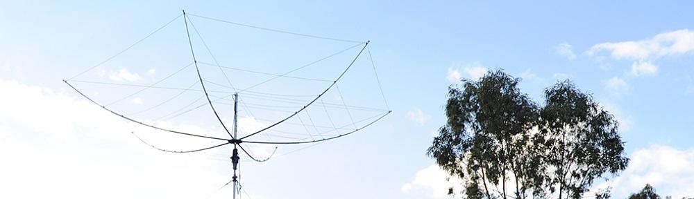 VK5ZM's Radio & Experiments