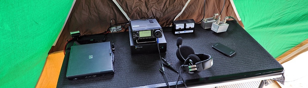 VK5ZM's Radio & Hobbies